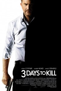 3 Day To Kill