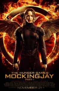 Hunger Games-Mockingjay Part1