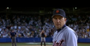 Kevin Costner-For Love of the Game