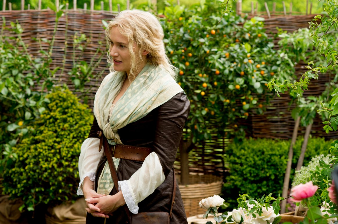 """Indie Film Review """"A Little Chaos"""" ← One Film Fan"""
