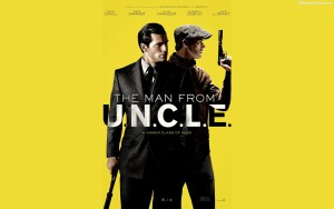 The Man From U.N.C.L.E.1