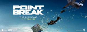 Point Break3