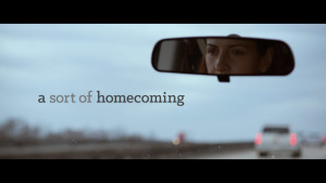 A Sort of Homecoming1