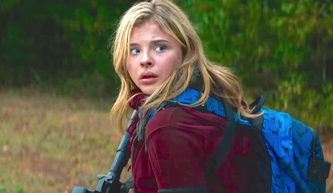 "Film Review ""The 5th Wave"" ← One Film Fan"