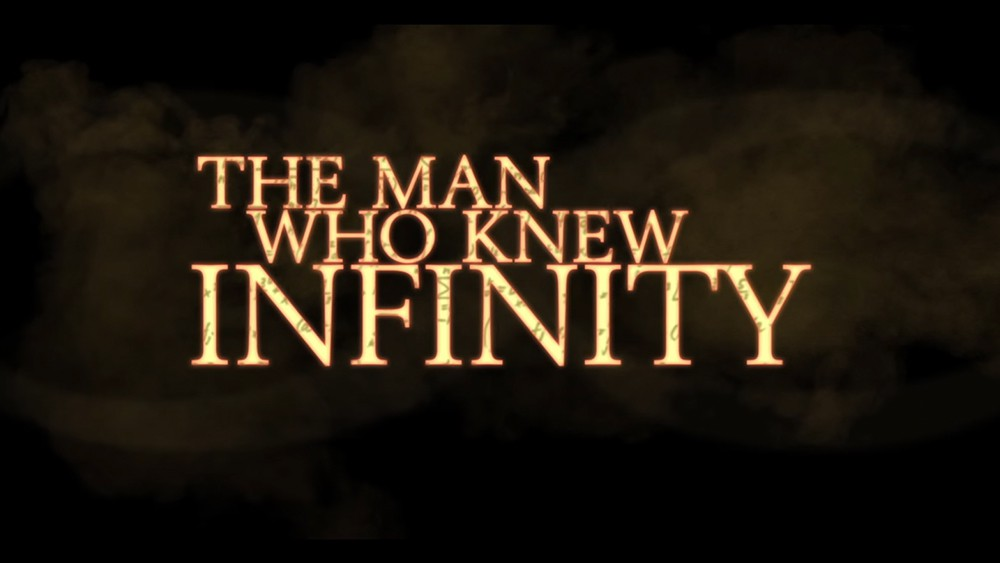 the man who knew infinity essay I read kanigel's the man who knew infinity in the early nineties  this  particular shtetl optimized essay points toward a particularly rich mine.