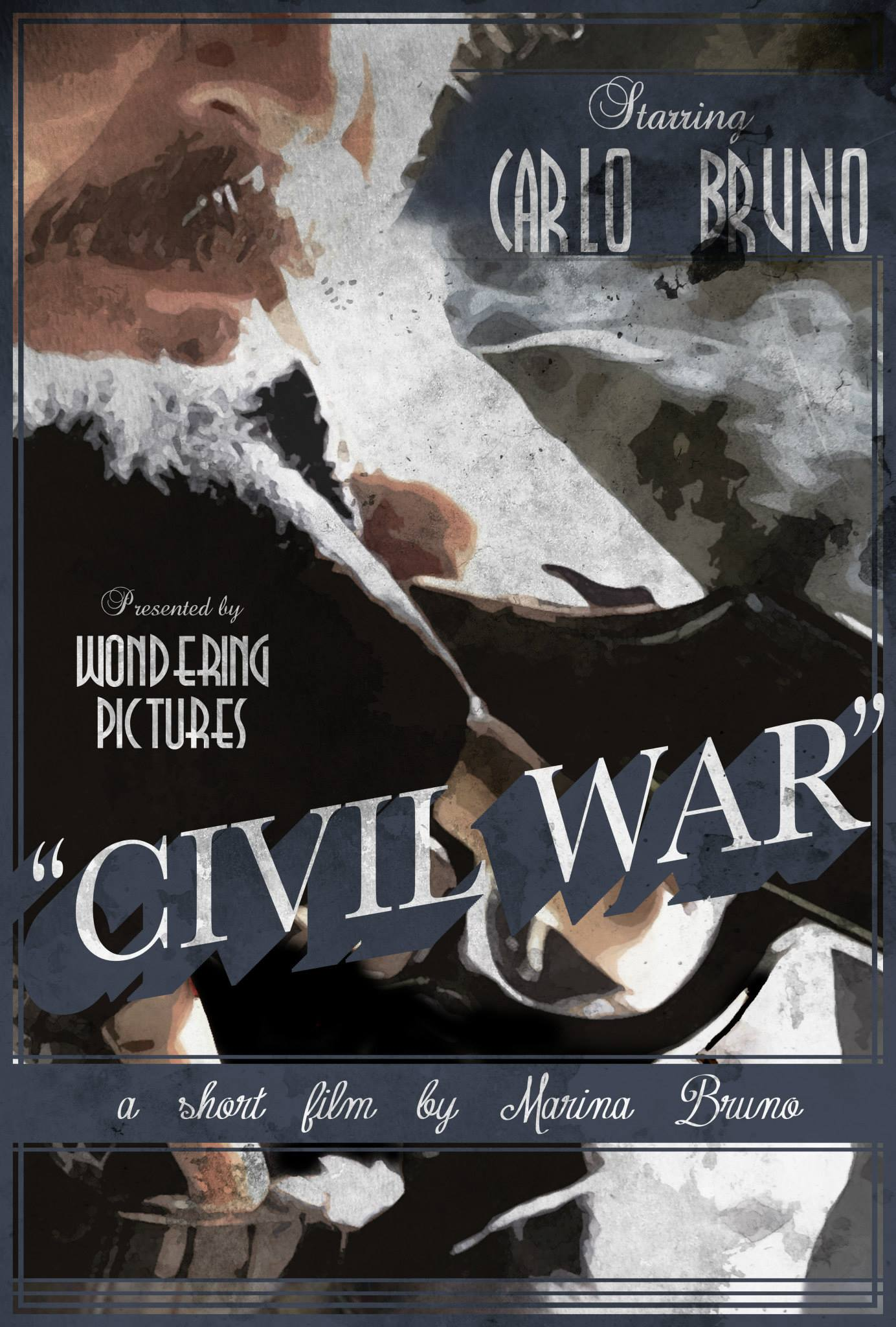 the unfinished civil war movie review Critics consensus: captain america: civil war begins the next wave of marvel movies with an action-packed superhero blockbuster boasting a decidedly non-cartoonish plot and the courage to explore.