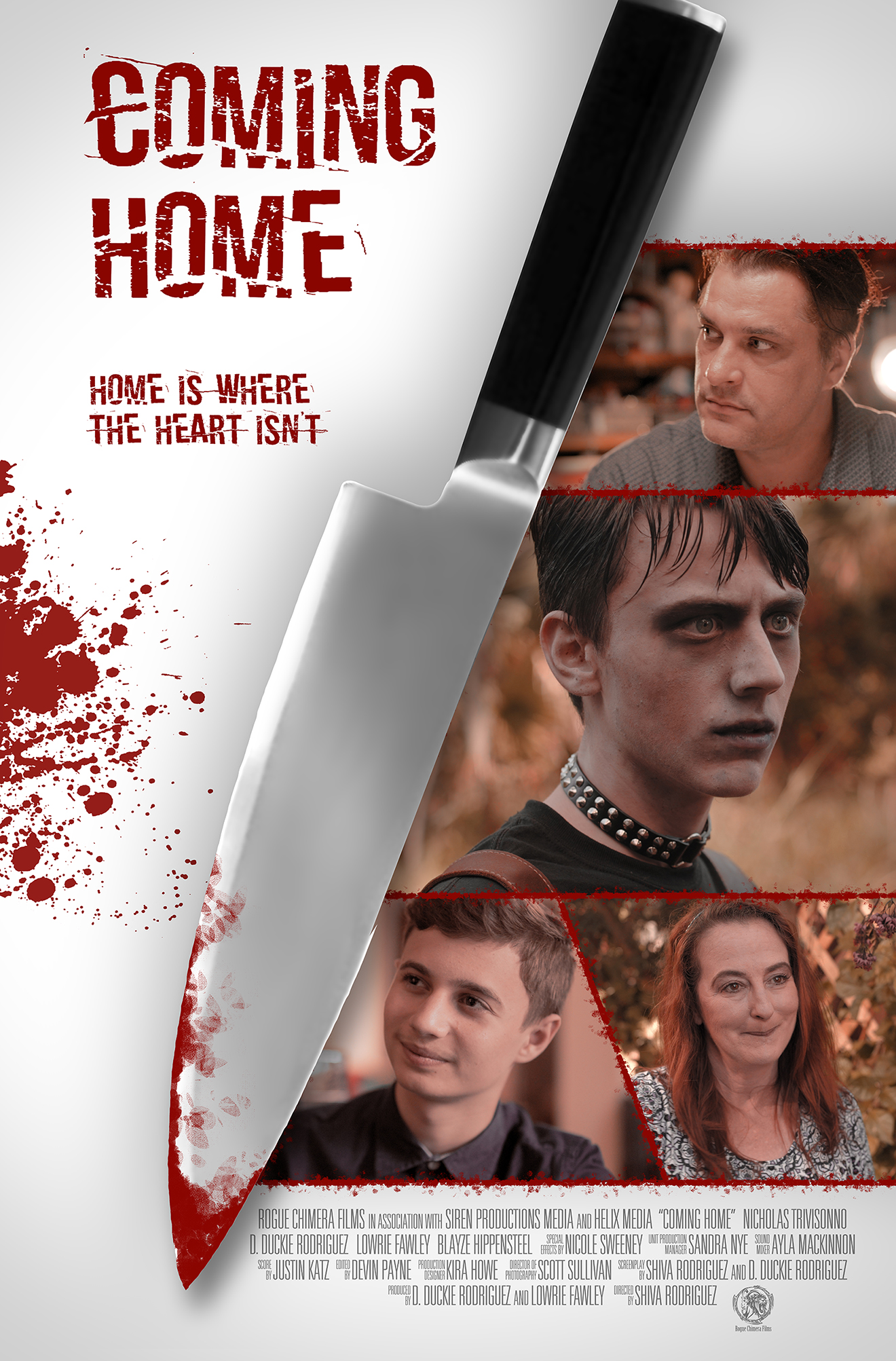 "Short Film Review ""Coming Home"" ← One Film Fan"