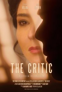 Short Film Review The Critic One Film Fan