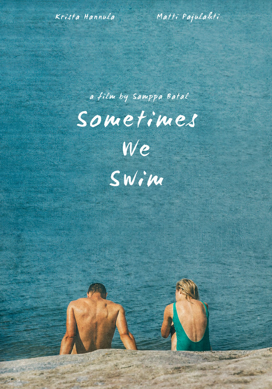 Why We Swim Review